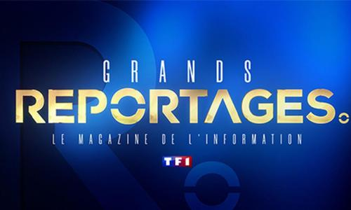 Émission Grands Reportages TF1